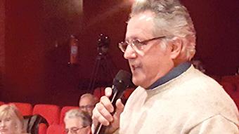 José Enrique Martínez Lapuente