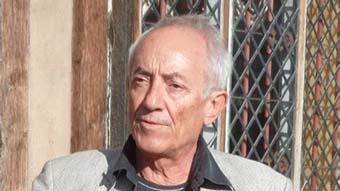 Salvador Oliva